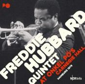 Freddie Hubbard - At Onkel Po's Carnegie Hall Hamburg 1979 (Music CD)