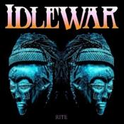 Idlewar - Rite (Music CD)