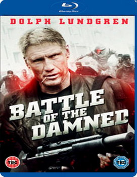 Battle Of The Damned [Blu-ray]