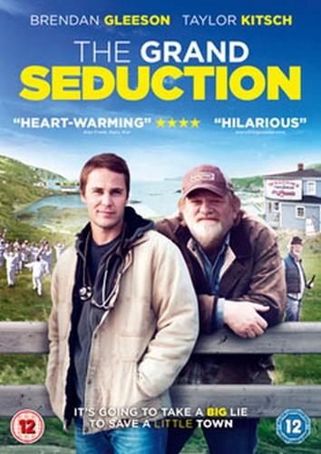 The Grand Seduction (DVD)
