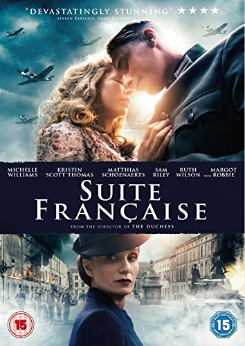Suite Francaise (DVD)
