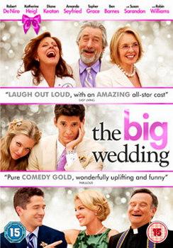 Big Wedding (DVD)