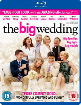 Big Wedding (Blu-Ray)