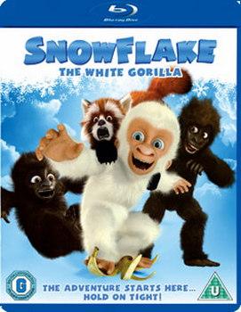 Snowflake (Blu-Ray)