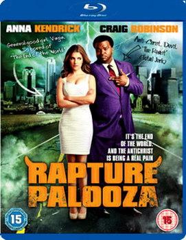 Rapture-Palooza (Blu-Ray)