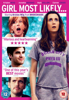 Girl Most Likely (DVD)
