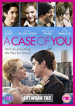 A Case Of You (DVD)
