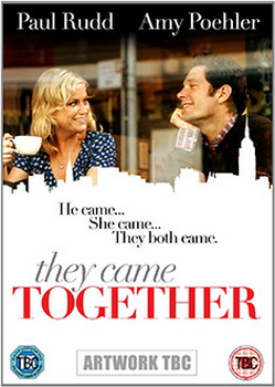 They Came Together (DVD)