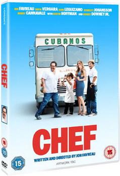 Chef (DVD)