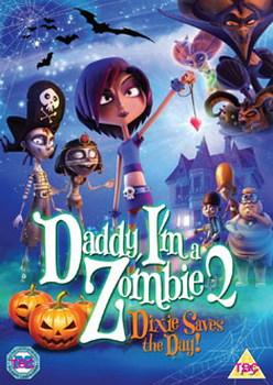Daddy I'M A Zombie 2 (DVD)