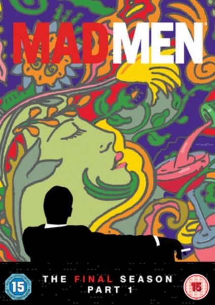 Mad Men Season 7 - Part 1 (DVD)
