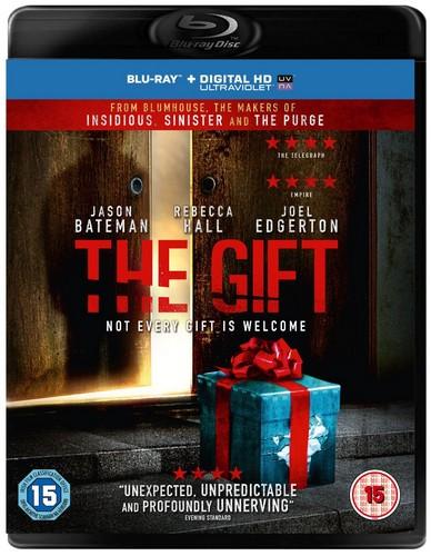 The Gift [Blu-ray] (Blu-ray)