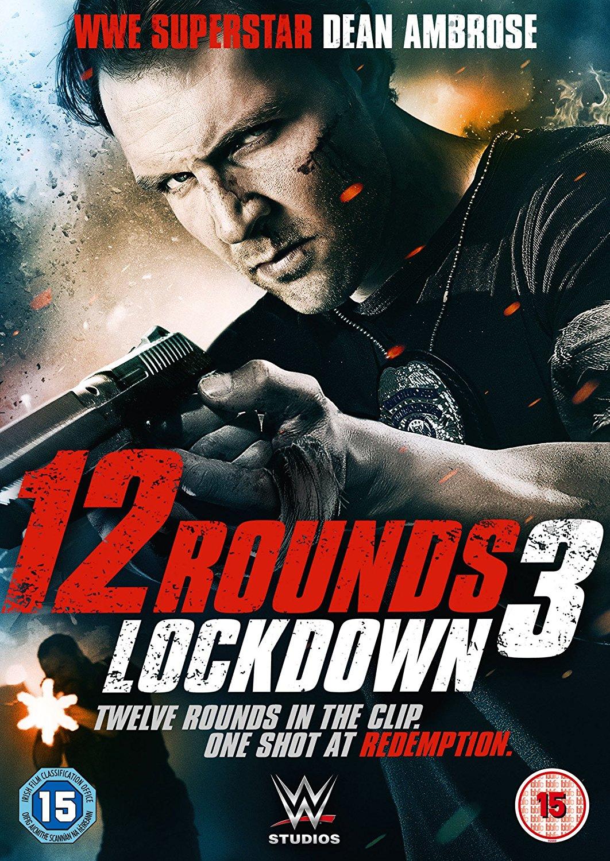 12 Rounds 3: Lockdown (DVD)