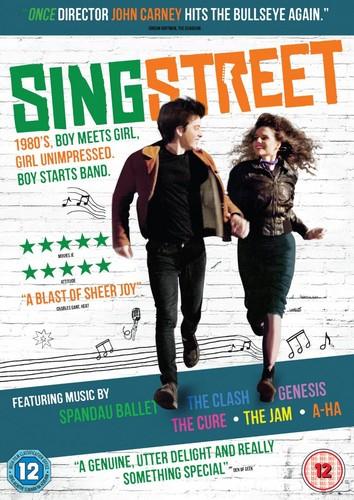 Sing Street (DVD)