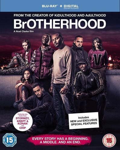 Brotherhood [Blu-ray] (Blu-ray)