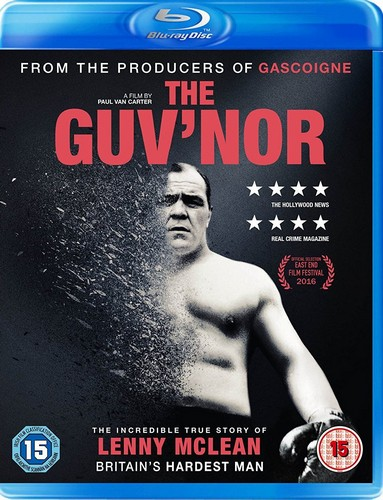 The Guv'nor [Blu-ray] (Blu-ray)