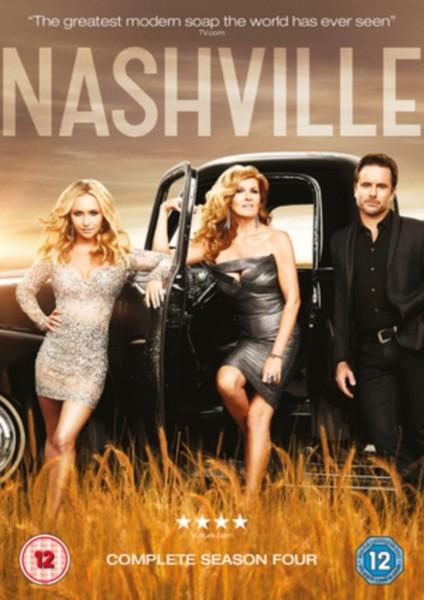 Nashville - Series 4 - Complete