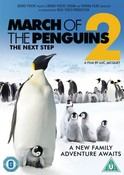 March of the Penguins 2: The Next Step (DVD)