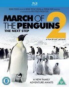 March of the Penguins 2: The Next Step (Blu-ray)