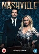 Nashville Season 6 (DVD)