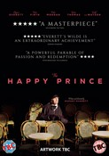 The Happy Prince (DVD) (2018)