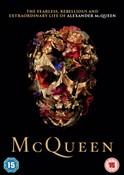 McQueen (DVD) (2018)