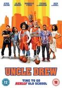 Uncle Drew (DVD) (2018)