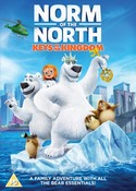 Norm of the North: Keys to the Kingdom (DVD) (2018)