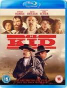 The Kid [Blu-ray] [2019]