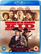 The Kid ( Blu-Ray)
