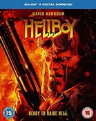 Hellboy (Blu-Ray) [2019]