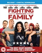 Fighting With My Family (BluRay)
