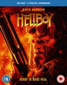Hellboy (BluRay)