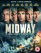 Midway (Blu-Ray) [2019]