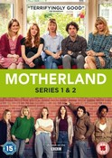 Motherland S2 (DVD)