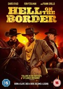 Hell on the Border (2019) (DVD)