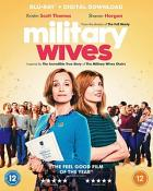 Military Wives [Blu-ray] [2020]