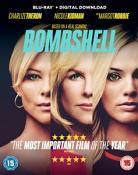 Bombshell [Blu-ray] [2020]