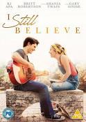 I Still Believe [DVD] [2021]