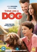 Think Like a Dog [DVD] [2020]