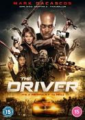 The Driver [DVD] [2020]