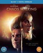Chaos Walking [Blu-ray]
