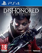 Dishonored 2- Death Of The Outsider (PS4)