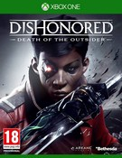 Dishonored 2- Death Of The Outsider (Xbox One)