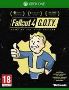 Fallout 4 GOTY (Xbox One)