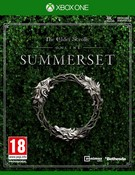 Elder Scrolls Online: Summerset (Xbox One)