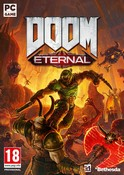Doom: Eternal PC DVD
