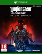 Wolfenstein: Youngblood Deluxe Edition (Xbox One)
