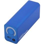 Powerbank 3000mAH BLUE
