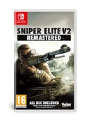 Sniper Elite V2 Remastered (Nintendo Switch)